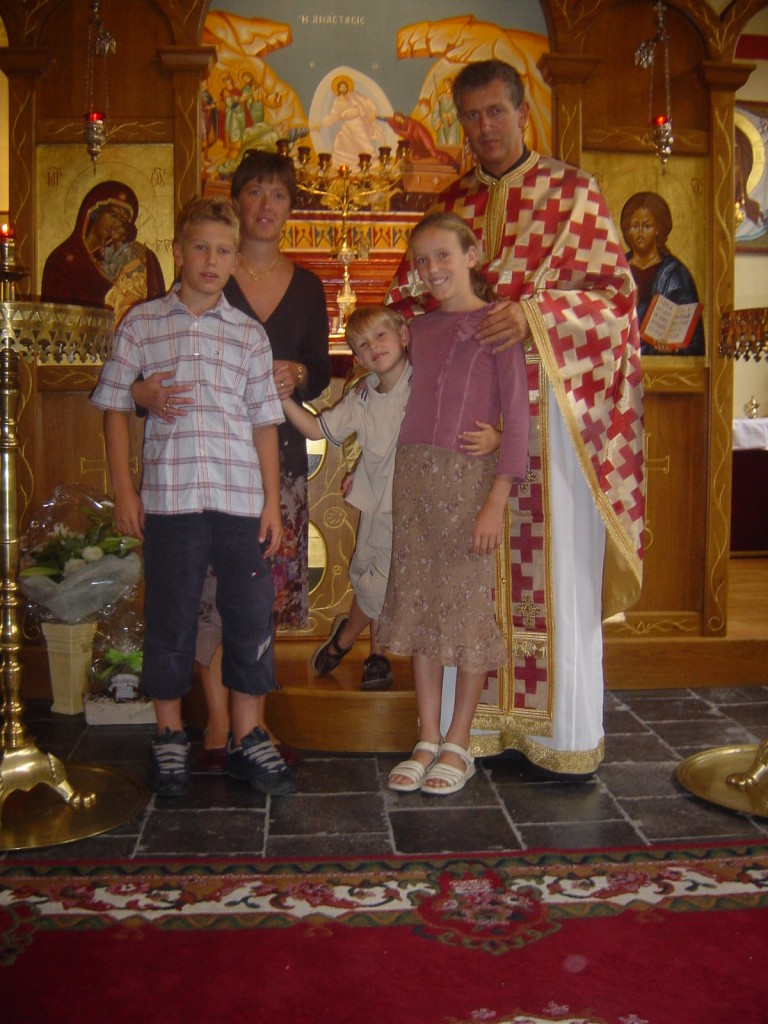 1e liturgie