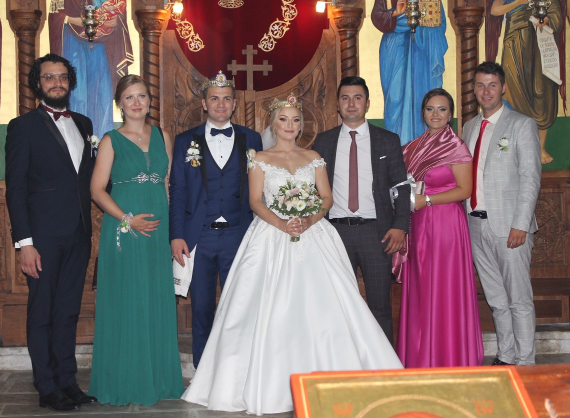 huwelijk Slobodan - Hristina 20.07.2019 126 kopie