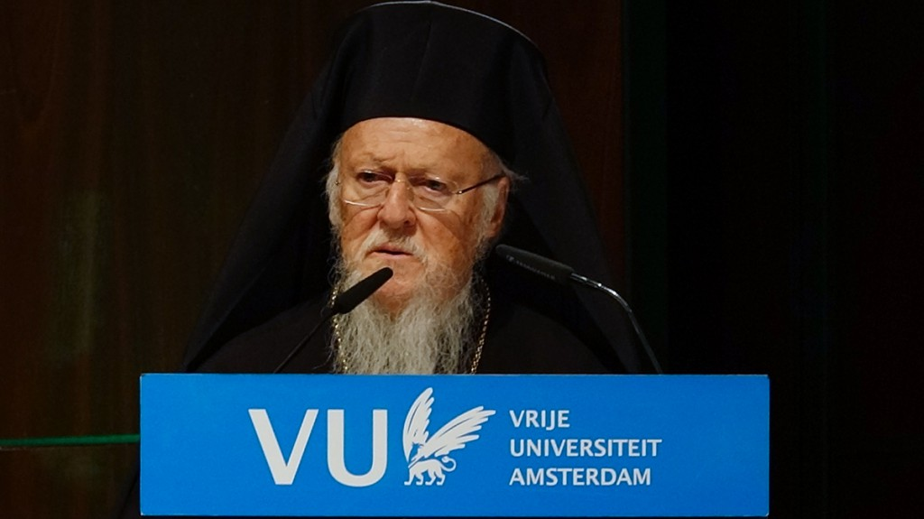 Speech-by-His-All-Holiness-Ecumenical-Patriarch-Bartholomew-Water-in-Times-of-Climate-Change