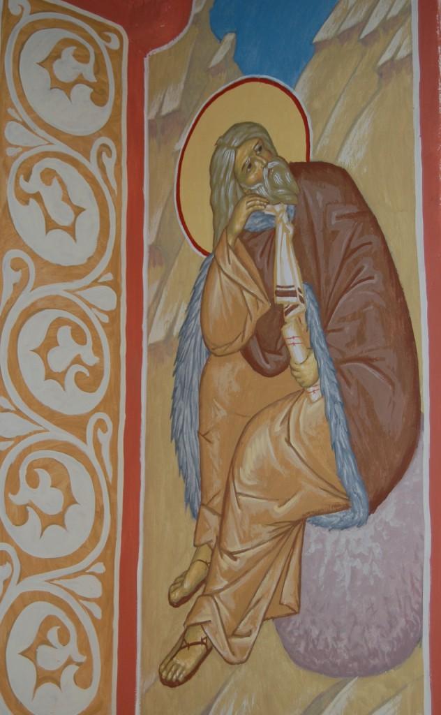 De Heilige Profeet Elia